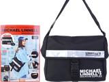MICHAEL LINNELL MESSENGER BAG BOOK 《付録》 メッセンジャーバッグ