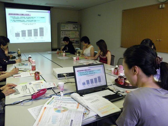 吉祥寺ホームボランティア日記:施設介護サポーター講座