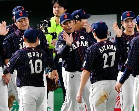 2018日米野球3