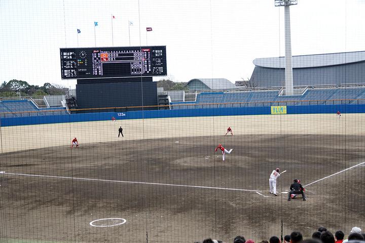 20170316OP戦楽天戦5