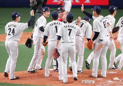 2018日米野球13