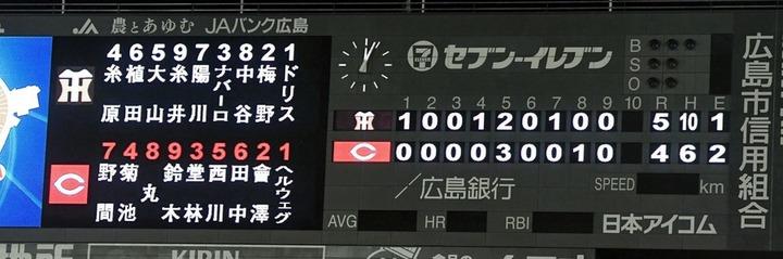 20180920阪神戦4
