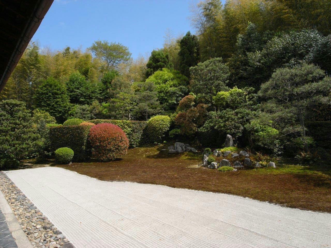 芬陀院 : 京都庭園blog