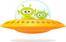 京井良彦の「3分間ビジネス・スクール」-UFO