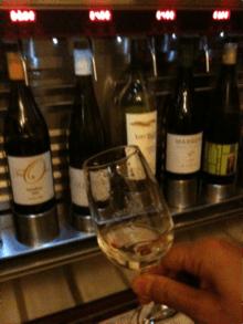 京井良彦の「3分間ビジネス・スクール」-tasting wine