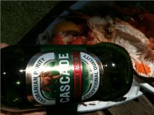 京井良彦の「3分間ビジネス・スクール」-cascade beer
