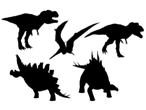 恐竜のタトゥーシール