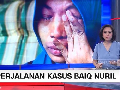 セクハラを告発したインドネシア女性に実刑判決00