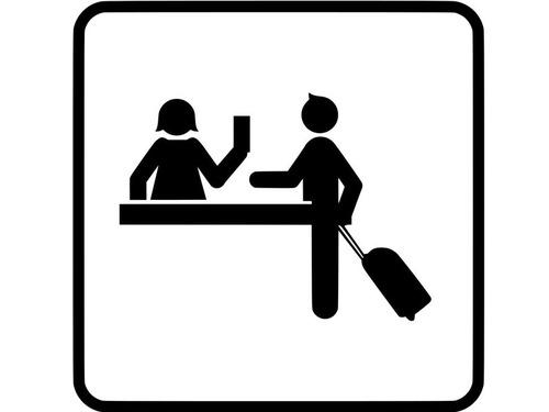 空港の預け入れ荷物の重量チェック