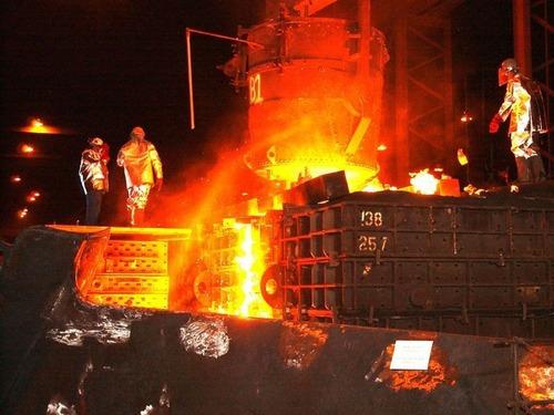米鉄鋼輸入制限