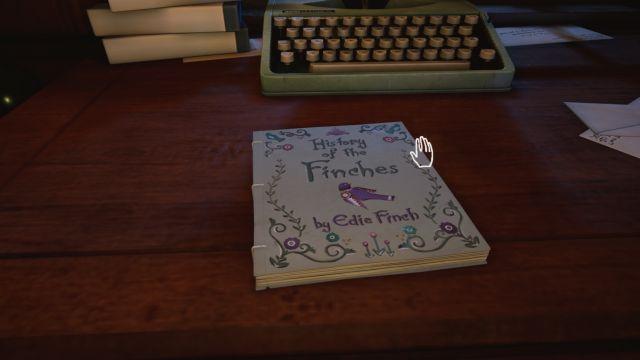 未來永劫初心者日記 : What Remains of Edith Finch/フィンチ家の奇妙な屋敷でおきたこと : 感想/考察