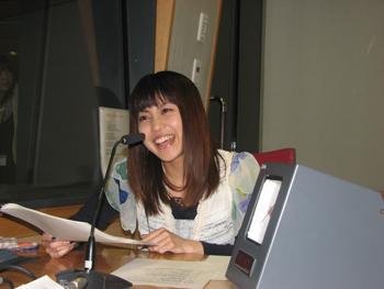 白石涼子の読まなきゃ☆そん♪Song!