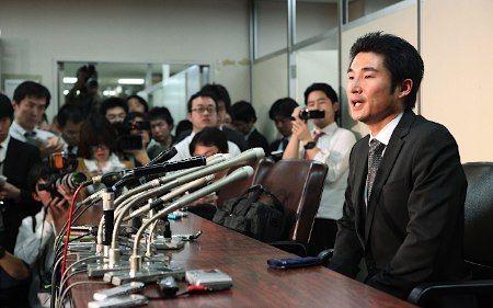 【衝撃】光市母子殺害事件の遺族・本村洋さんの発言が凄すぎる…