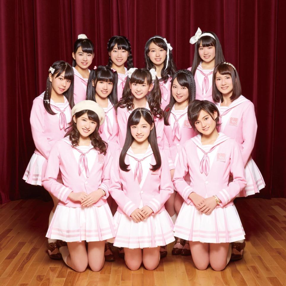 橋本環奈所屬のRev.from DVLが解散発表!3月31日解散LIVE : Gラボ [AKB48]