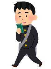 smartphone_schoolboy_walk