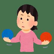 hikaku_ball_woman
