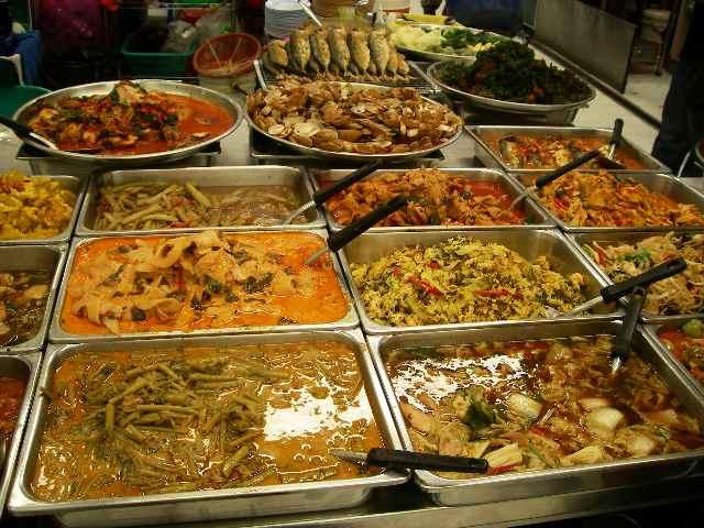 毎日タイ料理は無理!