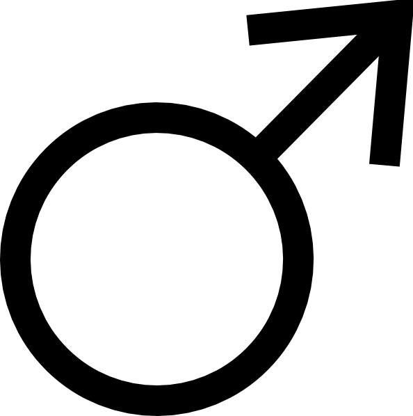 Male_sign
