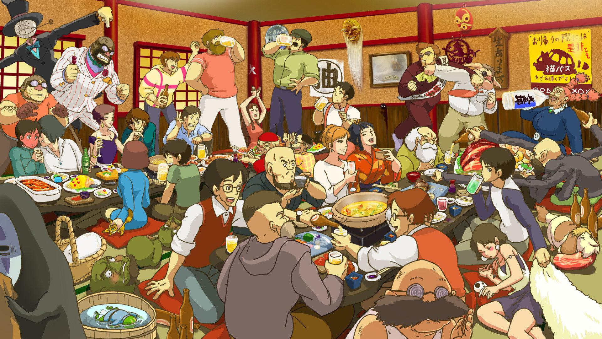 「宴会」の画像検索結果