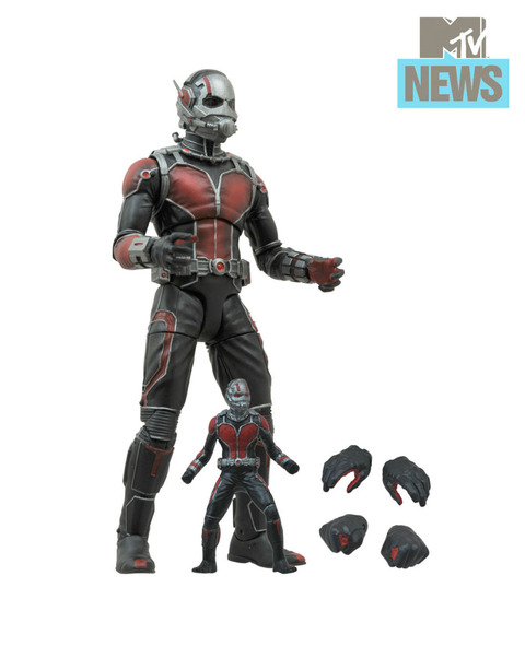 Marvel-Select-Ant-Man