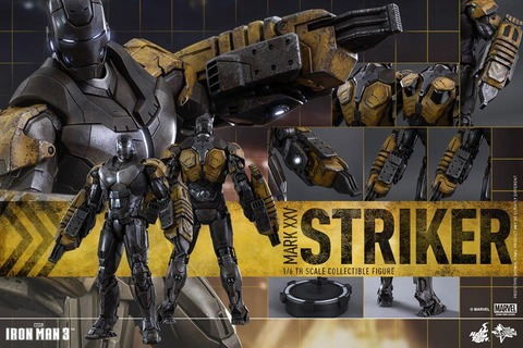 Hot-Toys-Iron-Man-3-Striker-Armor-015