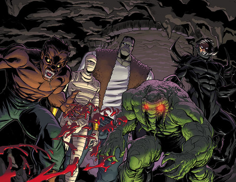 Mrs-Deadpool-and-the-Howling-Commandos-1-Preview-1-40860