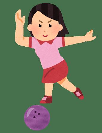 bowling_pose_woman
