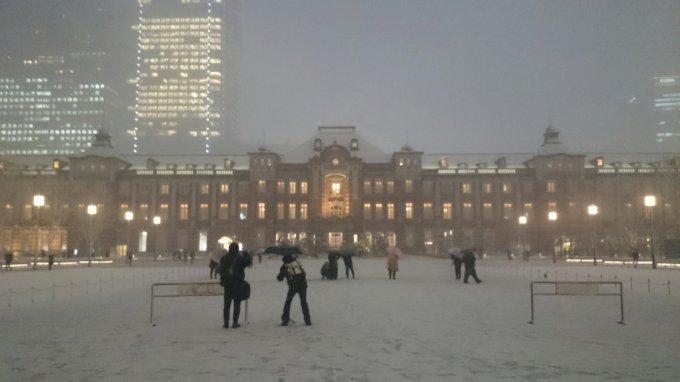 「首都圏を中心 雪」の画像検索結果