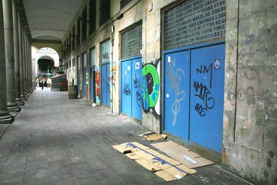corridor-928614_1280