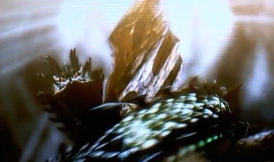 【MH4】蛇王龍の扇刃ってどこ破壊すればでます? : MHX超速報-モンスターハンタークロス攻略まとめ