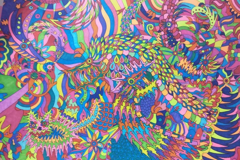 兒童美術作品圖片| - 綠蟲網 - BidWiperShare.com