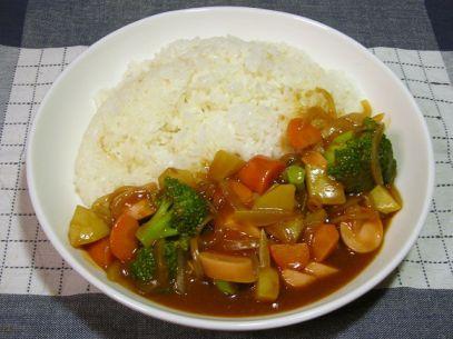 「ブロッコリー カレー」の画像検索結果