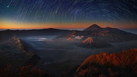 131015天球を巡る南の島の星座@インドネシア ジャワ