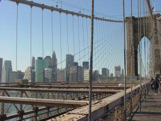 Brooklyn Bridge9
