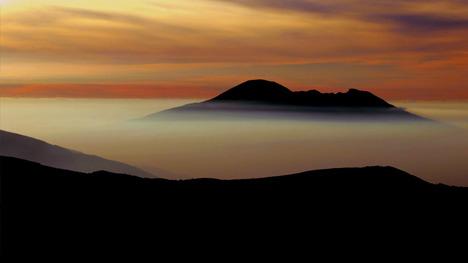 130824ヴェズーヴィオ山@イタリア ナポリ湾岸