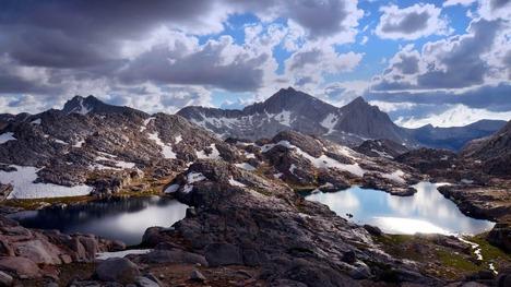 130622ベア湖盆地@アメリカ カリフォルニア州