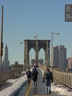 Brooklyn Bridge6