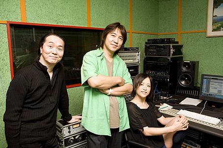 2008新春ライブ