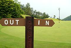 ゴルフ2007/6月21日