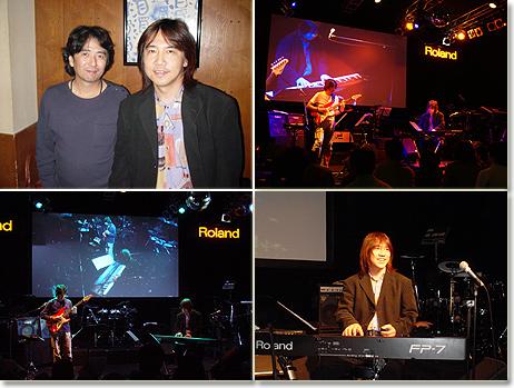 2007楽器フェア