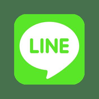LINE_icon_Green