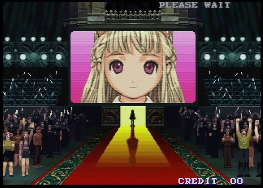 プリンセス・シシー(新・豪血寺一族 闘婚〜Matrimelee〜) : 格ゲーマーのトラウマ?プレイヤーを絶望させた ...