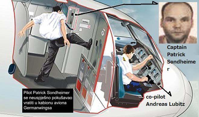 北の國から貓と二人で想う事 livedoor版:獨A320機の副操縦士が機長に利尿剤使用の疑惑