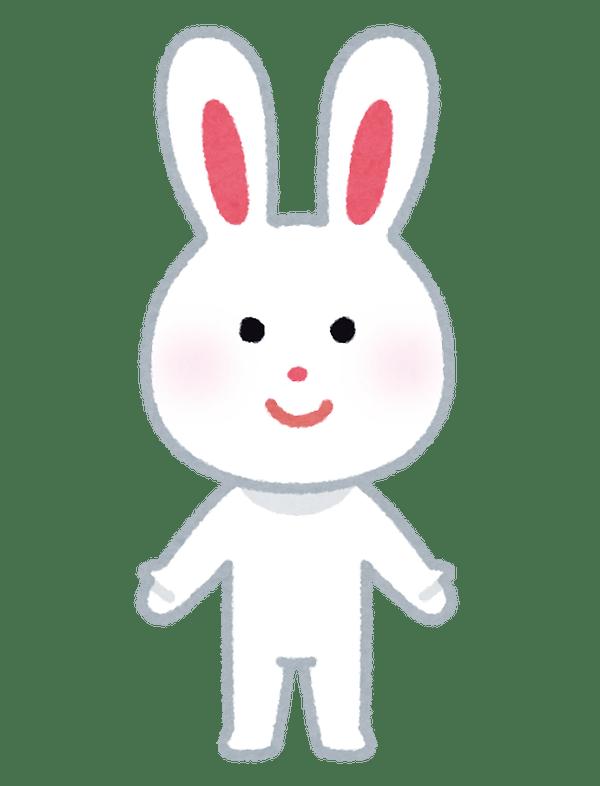 animal_stand_usagi