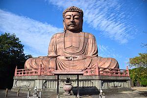 Shurakuendaibutsu1