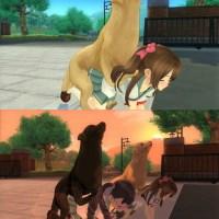 PS4の変態ゲー『夏色ハイスクル』が美少女に獣姦できるようでワロタwww(画像あり)