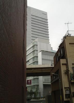 DNP五反田ビル