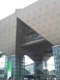 やっぱり大きい東京ビッグサイト