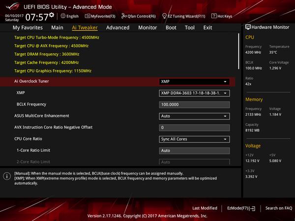 メモリクロックをOCするには ~第1弾 初級編~ DDR4-4000に到達 : AKIBAオーバークロックCafe
