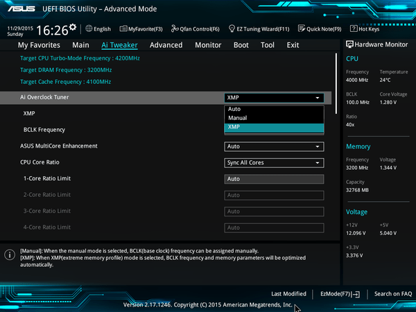 DDR4-3200の購入,「その後」に確認しておきたいこと : AKIBAオーバークロックCafe